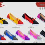 Grade Fechada 12 Pares Sapatilha Nike N10