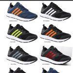 Grade Fechada 12 Pares Tênis Adidas – Ref. AD-5000