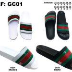 Grade Fechada 12 Pares – Chinelo Slide – Ref GC01