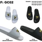 Grade Fechada 12 Pares – Chinelo Slide – Ref GC02