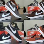Grade Fechada 12 pares Tenis Air Force – Ref :AFC