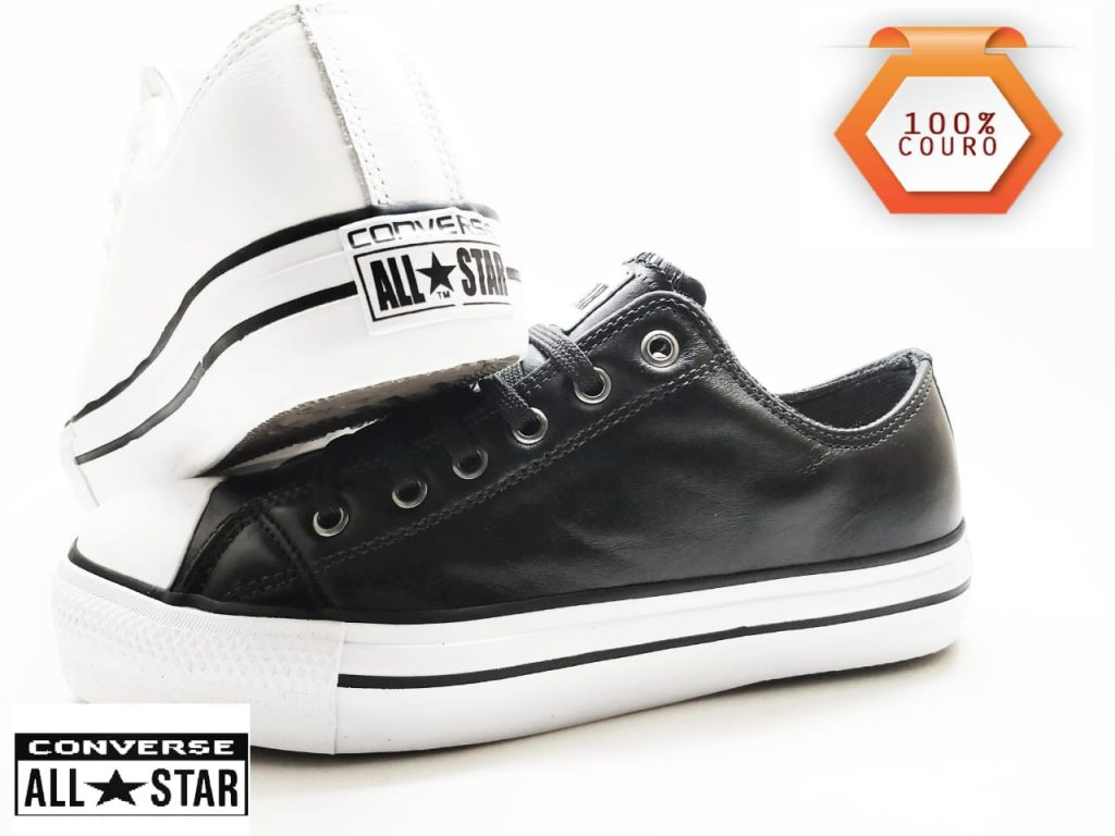 Grade fechada 12 pares All-Star – Ref: ALL02