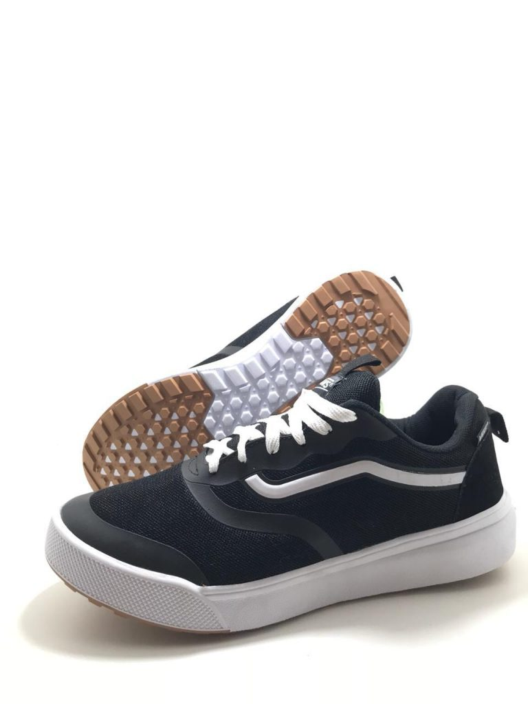 Grade Fechada 12 pares Tenis  Casual Vans UltraRacce – Ref: LU100