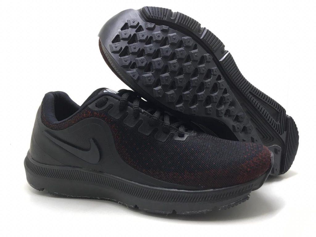 Grade Fechada 12 pares Tenis Nike Fly – Ref: JU250