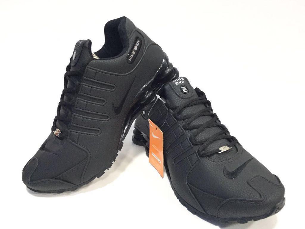 Grade Fechada 12 Pares Nike Shox NZ – Ref: HER63