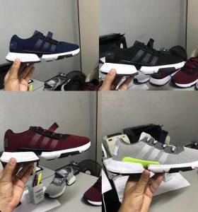 Grade Fechada 12 pares Tênis Adidas  Pod – Ref: DANBOZ