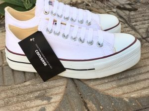 Grade fechada 15 pares All-Star – Ref: JOPLA100