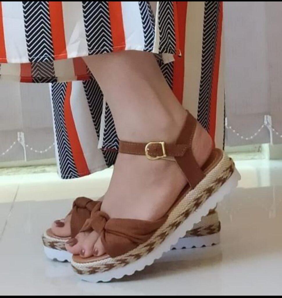 fabricante de calcados